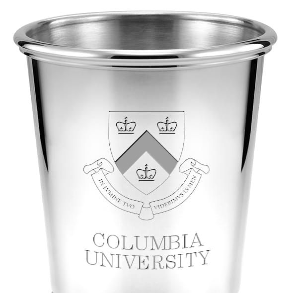 Columbia Pewter Julep Cup - Image 2