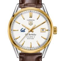 Berkeley Men's TAG Heuer Two-Tone Carrera with Strap