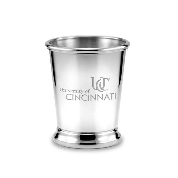 Cincinnati Pewter Julep Cup - Image 1