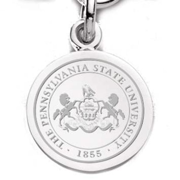 Penn State Sterling Silver Charm - Image 2