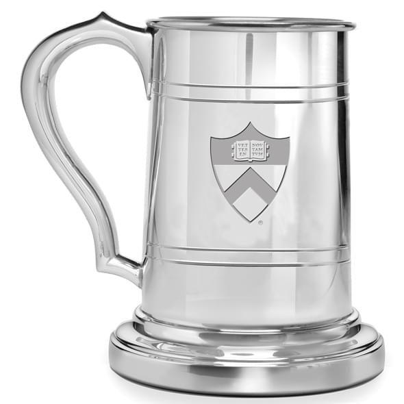 Princeton Pewter Stein - Image 2