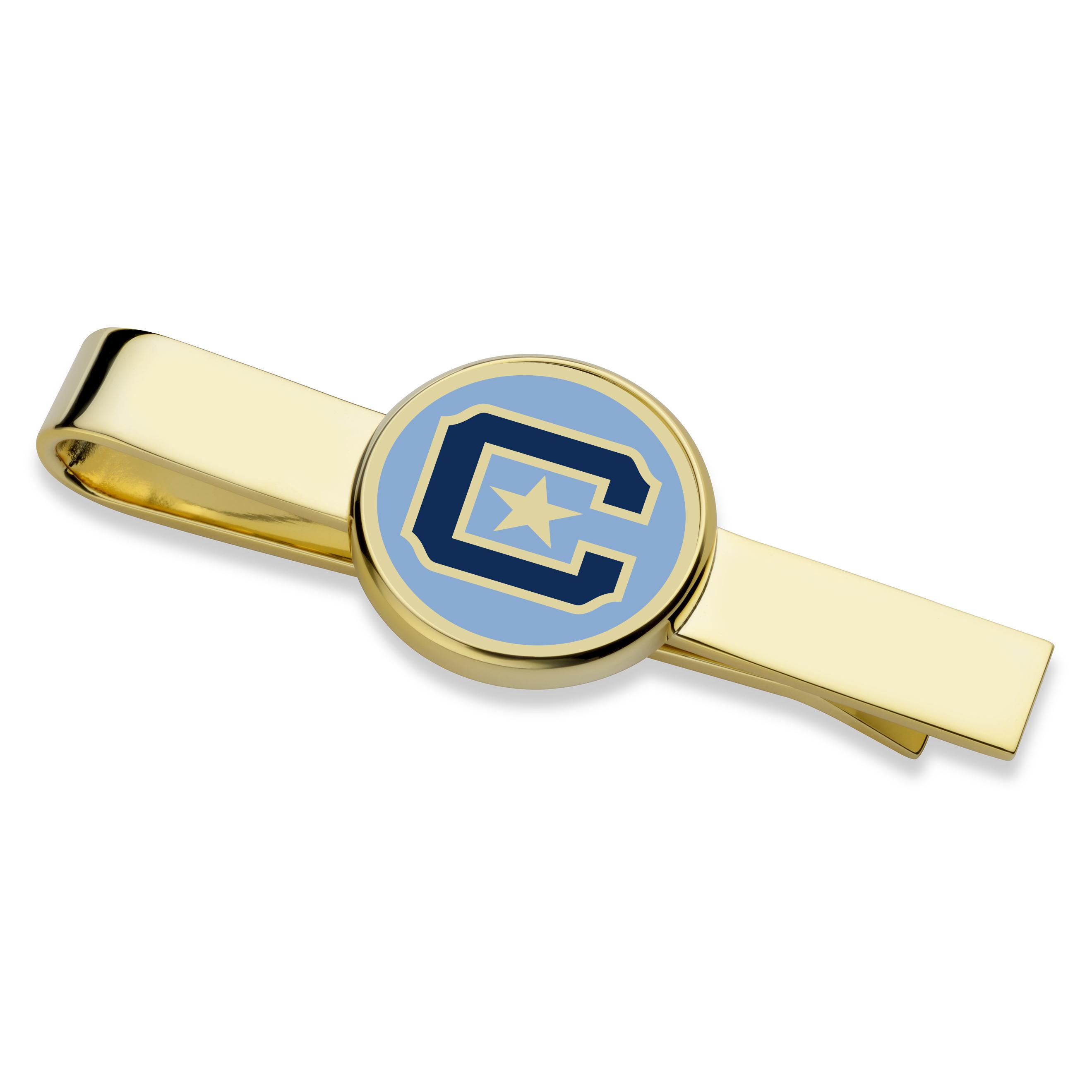 Citadel Tie Clip