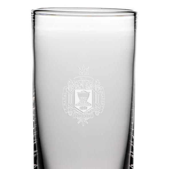 USNA Tumbler by Simon Pearce - Image 2