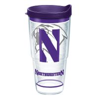 Northwestern 24 oz. Tervis Tumblers - Set of 2