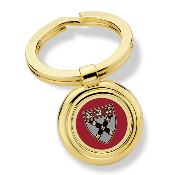 Harvard Business School Key Ring