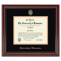 University of Tennessee Diploma Frame, the Fidelitas