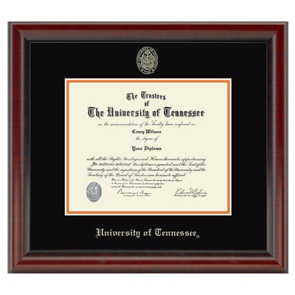 LA HART University of Kansas Bachelors//Masters Diploma Frame The Fidelitas M