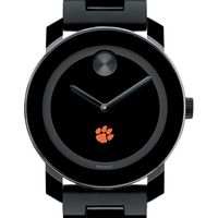 Clemson Men's Movado BOLD with Bracelet