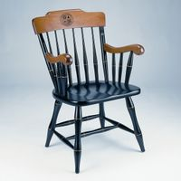 Loyola Captain's Chair by Standard Chair