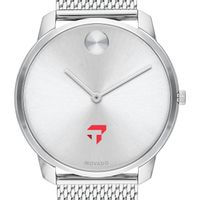 Tepper School of Business Men's Movado Stainless Bold 42