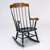 William & Mary Rocking Chair by Standard Chair