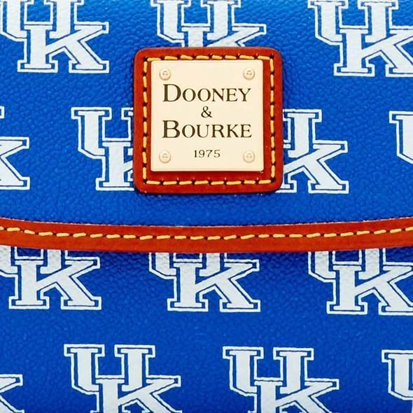 Kentucky Dooney & Bourke Continental Clutch - Image 2