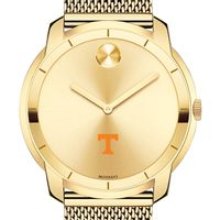University of Tennessee Men's Movado Gold Bold 44