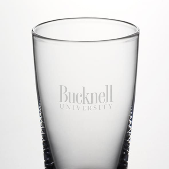 Bucknell Ascutney Pint Glass by Simon Pearce - Image 2