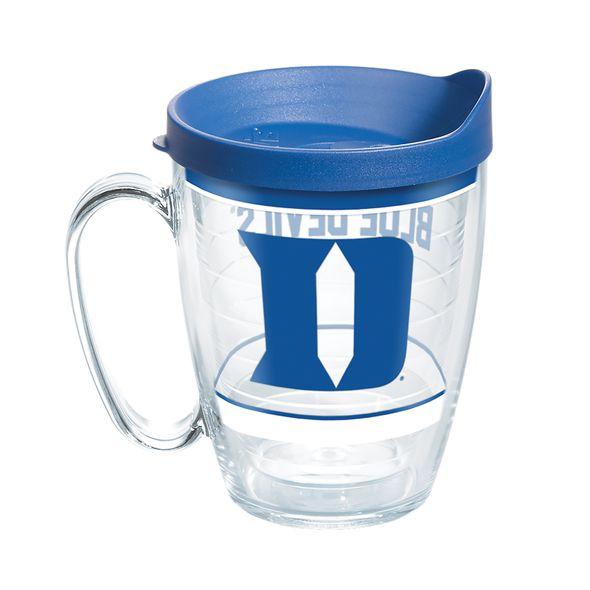 Duke 16 oz. Tervis Mugs- Set of 4