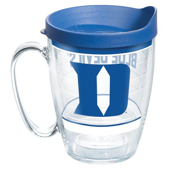 Duke 16 oz. Tervis Mugs- Set of 4 - Image 2