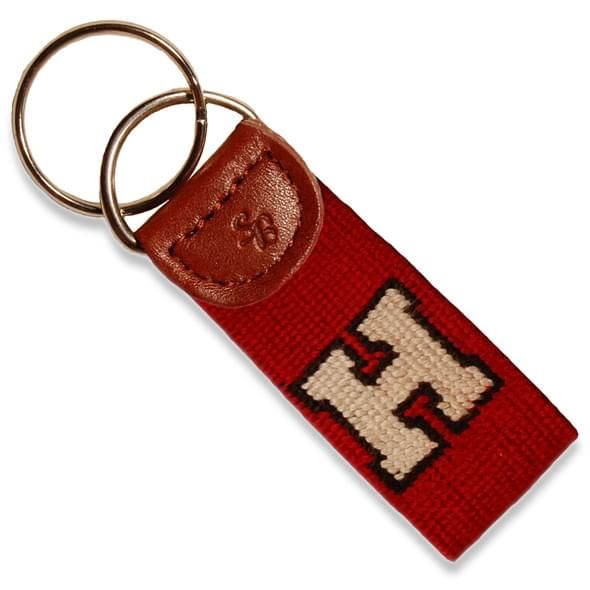 Harvard Cotton Key Fob - Image 2