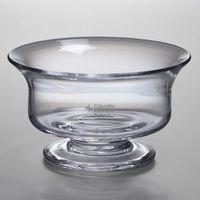 Columbia Business Simon Pearce Glass Revere Bowl Med