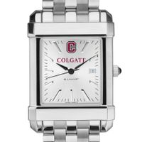 Colgate Men's Collegiate Watch w/ Bracelet