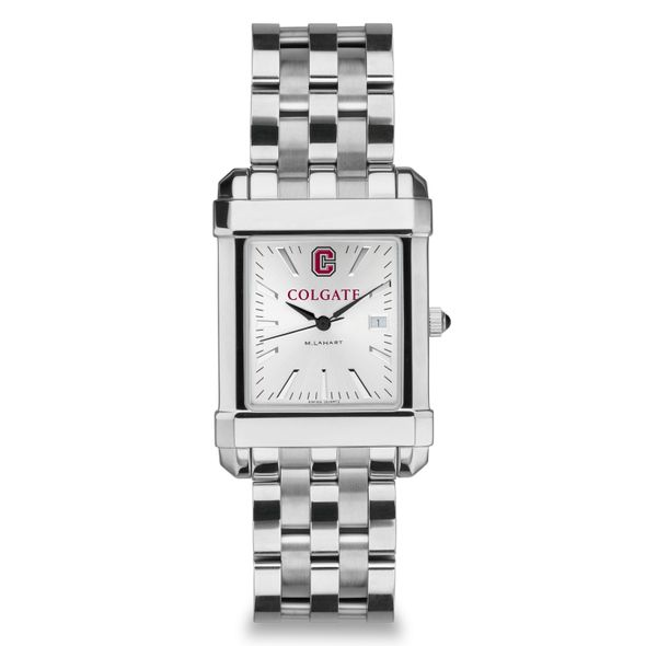 Colgate Men's Collegiate Watch w/ Bracelet - Image 2