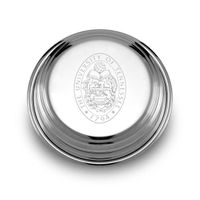 University of Tennessee Pewter Paperweight