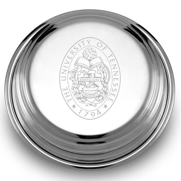 University of Tennessee Pewter Paperweight - Image 2