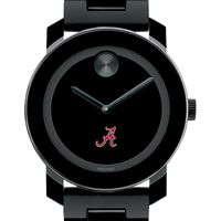 University of Alabama Men's Movado BOLD with Bracelet