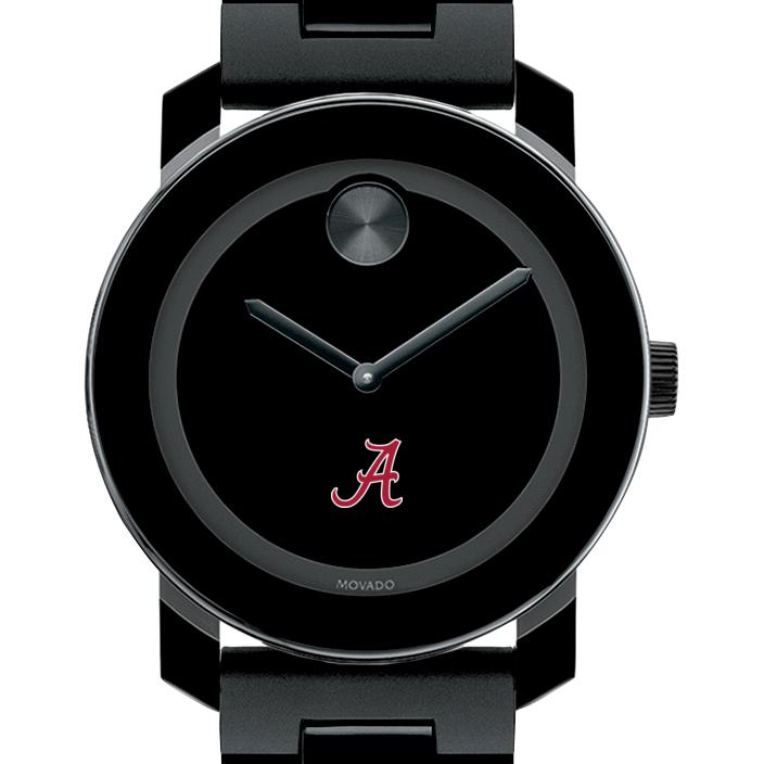 Alabama Men's Movado BOLD with Bracelet