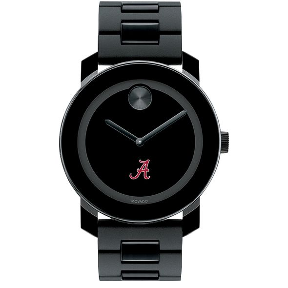 University of Alabama Men's Movado BOLD with Bracelet - Image 2