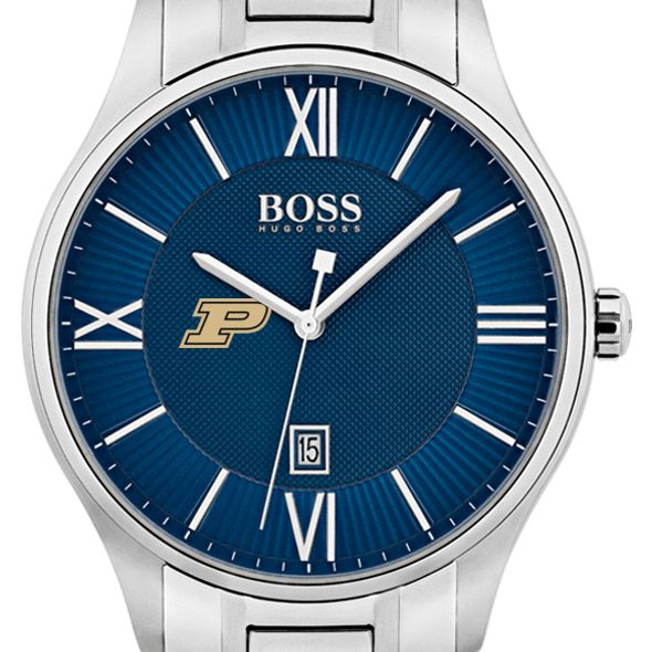 Purdue University Men's BOSS Classic with Bracelet from M.LaHart - Image 1