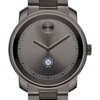 U.S. Naval Institute Men's Movado BOLD Gunmetal Grey