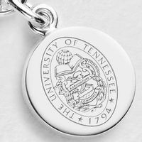 Tennessee Sterling Silver Charm
