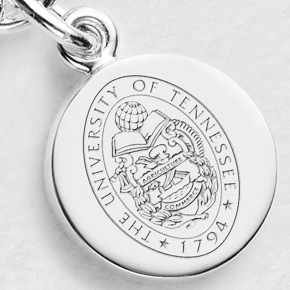 Tennessee Sterling Silver Charm - Image 2