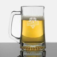 Clemson 25 oz Beer Mug- Championship Edition