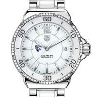 Johns Hopkins Women's TAG Heuer Formula 1 Ceramic Diamond Watch