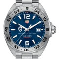Wisconsin Men's TAG Heuer Formula 1 with Blue Dial - Image 1