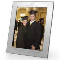 Columbia Polished Pewter 8x10 Picture Frame
