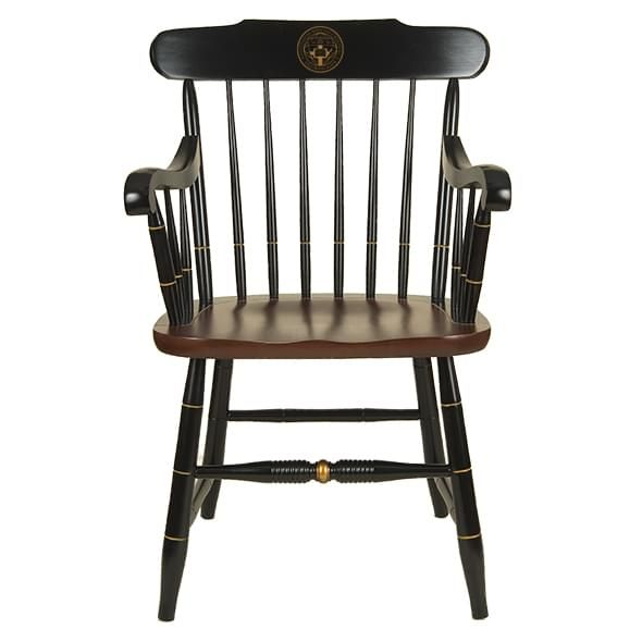 Holy Cross Captain's Chair by Hitchcock
