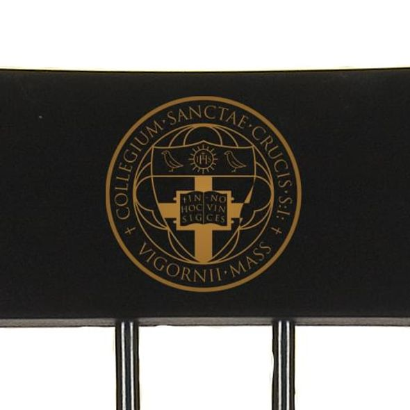 Holy Cross Captain's Chair by Hitchcock - Image 2