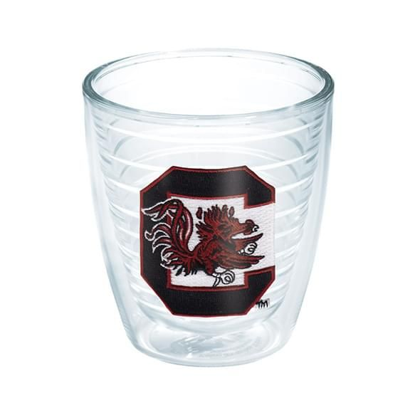 South Carolina 12 oz. Tervis Tumblers - Set of 4