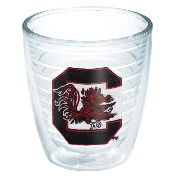 South Carolina 12 oz. Tervis Tumblers - Set of 4 - Image 2
