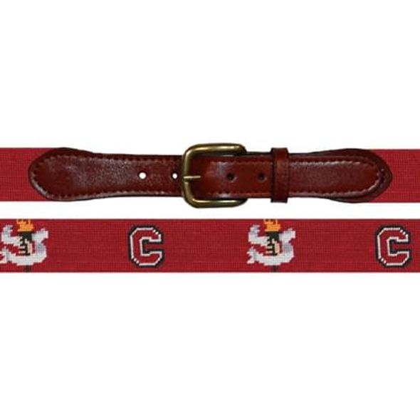 Colgate University Cotton Belt - Image 2