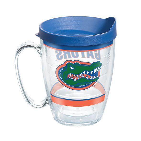 Florida 16 oz. Tervis Mugs- Set of 4 - Image 1