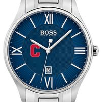 Cornell University Men's BOSS Classic with Bracelet from M.LaHart