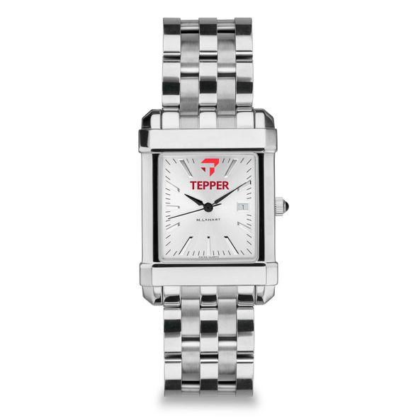 Tepper Men's Collegiate Watch w/ Bracelet - Image 2
