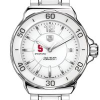 Stanford University Women's TAG Heuer Formula 1 Ceramic Watch