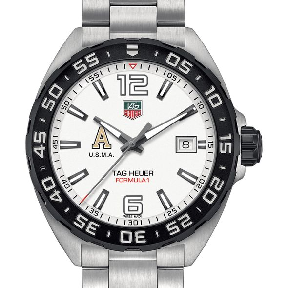 US Military Academy Men's TAG Heuer Formula 1