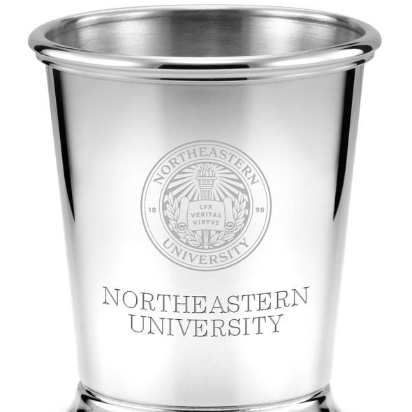 Northeastern Pewter Julep Cup - Image 2