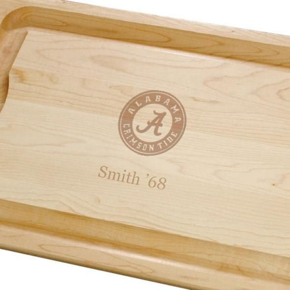 Alabama Maple Cutting Board - Image 2