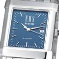 Men's Blue Quad Watch with Bracelet - Image 2